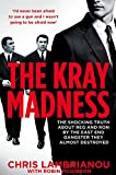 The Kray Madness: The shocking truth about Reg and Ron from the East End gangster they almost destroyed