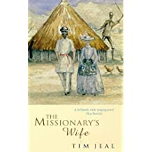 The Missionary's Wife