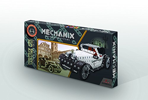 Mechanix 8904139807054 Vintage Car - Best Price in India | priceiq in