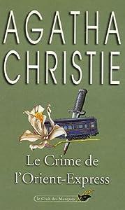 """Afficher """"Le crime de l'Orient-Express"""""""