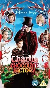 Charlie Und Die Schokoladenfabrik Full Movie
