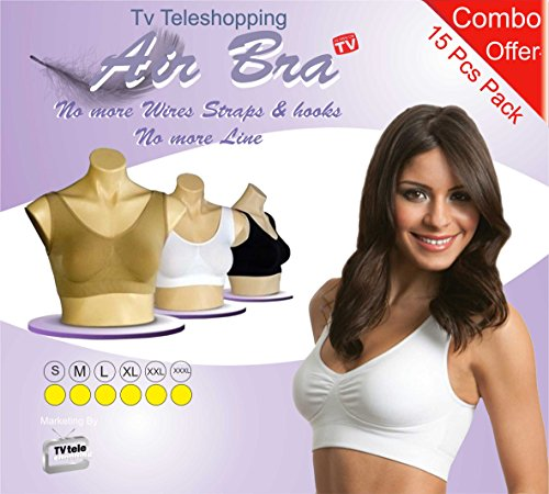 d14fed9cfd8e5 26% OFF on Ishita Beige Air Bra on Snapdeal