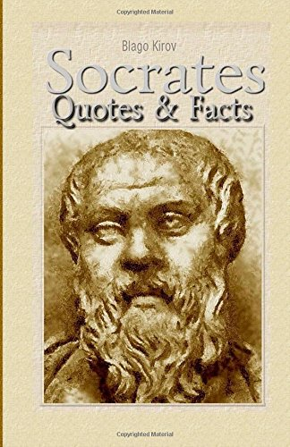 Socrates: Quotes & Facts