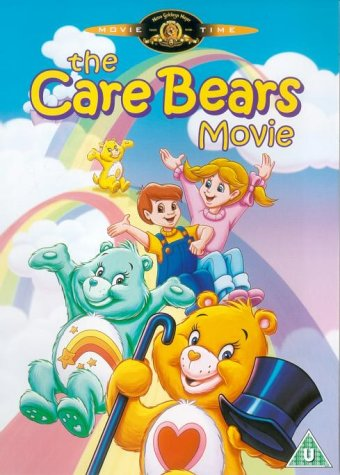 The Care Bears Movie [DVD]