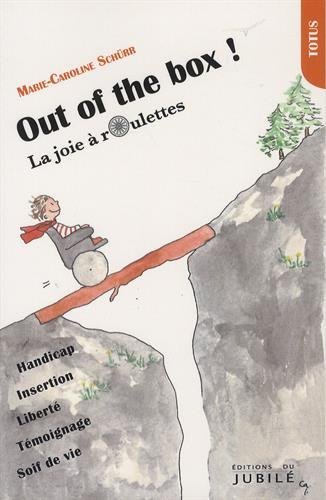 Out of the box ! par From Sarment Editions du Jubilé