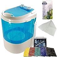 Secret Smoke–Machine à laver extraction résines à froid (Ice Washer resins extraction) + Kit bourses Secret