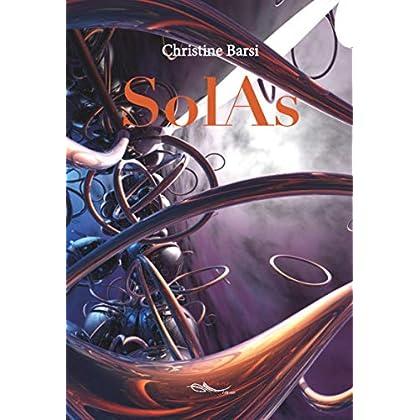 SolAs: Roman de science-fiction
