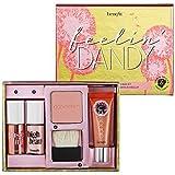 Benefit (Exclusivo Sephora) - Estuche de regalo labios/mejillas feelin' dandy
