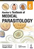 Paniker's Textbook of Medical Parasitology (Step by Step)