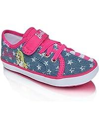 Keds KE Barbie AC Las zapatillas de deporte -Grey-23