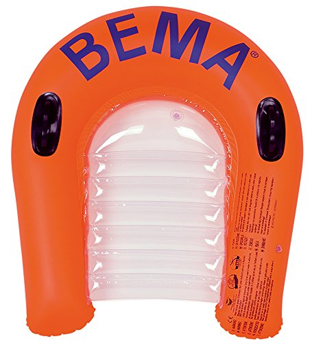 BEMA 18015 - Happy People, Kid Surfer, 78 x 68 cm, de Color Naranja