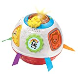 Best VTech Toddlers Toys - VTech Light & Move Learning Ball Review