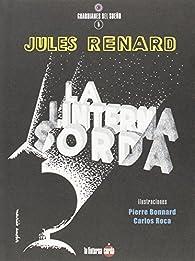 Linterna sorda,La par JULES RENARD