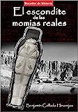 Image de El escondite de las momias reales