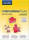 Unternehmer Suite 2015 Mittelstand (5 Plätze)
