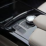 Aluminium Legierung ES Button Rahmen Besatz Auto Zubehör