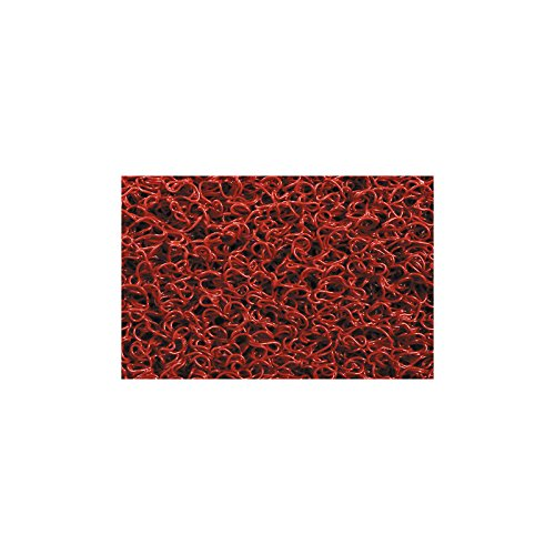 Notrax Schmutzfangmatte, 266 Wayfarer® - Länge 1800 mm, rot - Eingangsmatten Bodenmatten Schmutzfangmatten Fußmatten Anti-Rutschmatten Eingangsmatten Bodenmatten Schmutzfangmatten Fußmatten Anti-Rutschmatten Eingangsmatten Bodenmatten Schmutzfangmatten -