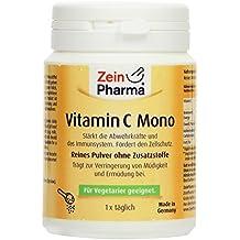 ZeinPharma Vitamin C Mono Pulver, 1er Pack (1 x 250 g)