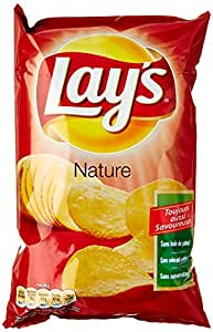Lay's Chips nature 135 g