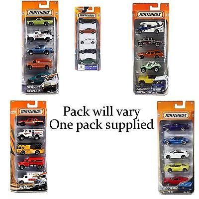 matchbox-5-vehicle-pack-assorted