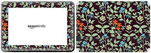 Get it Stick it skintabamafirehd89_ 98William Morris Style Flower Design Skin für Amazon Kindle Fire HD 8,9Zoll