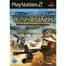 Full Spectrum Warrior - Ten Hammers