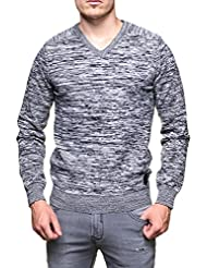 Redskins - Pull Andes Eternity Grey Chine