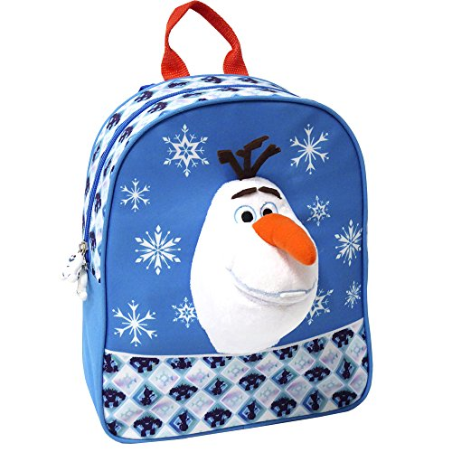 Toy bags - zaino per bambini frozen 002/disney frozen talking olaf parlanchine