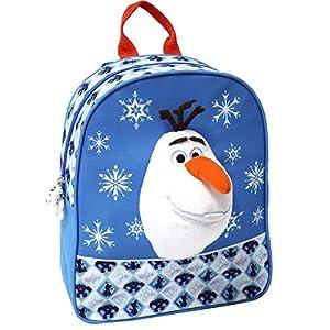 Disney Toy Bags Mochila Infantil Frozen 002/Mochila Frozen Talking Olaf Parlanchín