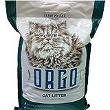 Orgo Cat Litter Clumping - 10kg