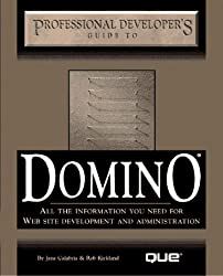 Professional Developer's Guide to Domino