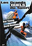 Les Grands duels du sport - Surf : Nat Young / Dave Nuuhiwa [FR Import] - DOCUMENTAIRE SPORT