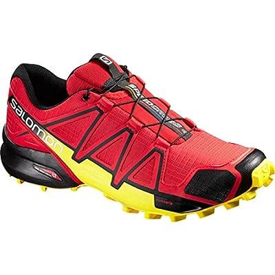 Salomon Speedcross 4 Trail Running Shoes - SS18