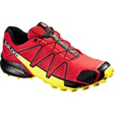 Salomon Speedcross 4 Trail Running Shoes - AW17