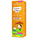 Vitamin C 100mg Mini Drops for infants & children 50ml