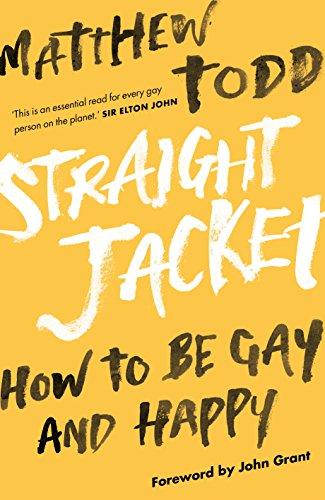 Straight Jacket (English Edition)