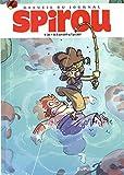 Recueil Spirou - tome 351 - Recueil Spirou 351