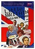 Little Britain Season 1-3 (BOX) [4DVD] [Region Free] (English audio) by Tom Baker