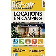 GUIDE LOCATIONS EN CAMPING 2013