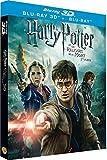 Harry potter et les reliques des morts, parties 1 et 2 [Blu-ray] [FR Import] -
