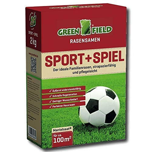 Pelouse graines 5 kg GF premium Grass semences de graminées pelouse semences graines GAZON semences