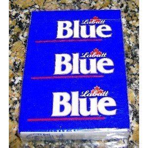 new-sealed-deck-vintage-labatt-blue-playing-cards-new-rare-by-playing-cards