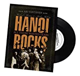 Hanoi Rocks Review and Comparison
