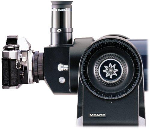 Meade Instrumente 07366Nr. 64st 35-millimeter SLR Kamera T2Für etx-60, etx-70und ETX-80Serie Teleskope (schwarz)