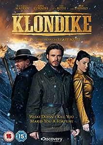 Klondike [DVD]