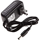 AC 100-240V Converter Adapter AC To DC 5.5 X 2.5MM 6V 1A 1000mA Charger Switching Power Supply US Plug