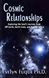 [(Cosmic Relationships : Exploring the Soul's Journey from Off-Earth, Earth Lives, and Reincarnation)] [By (author) Evelyn Fuqua Ph D ] published on (January, 2012) bei Amazon kaufen