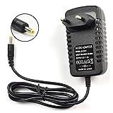 Power Supply Adapter 12V AC 100-240V To DC 12V 2A for DVD Player Headrest DVD