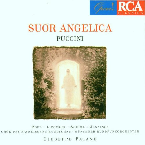 Suor Angelica [Import anglais]