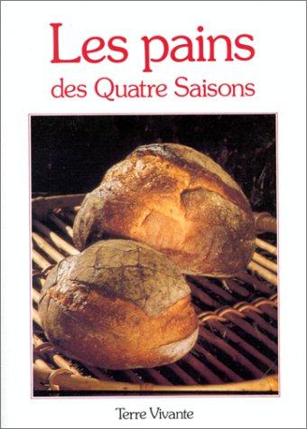 Les pains des quatre saisons par Collectif